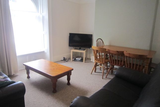 Thumbnail Shared accommodation to rent in Nelson Street, Greenbank, Plymouth