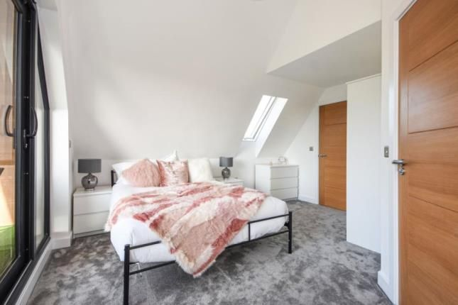 Master Bedroom of High Street, Great Wakering, Southend-On-Sea SS3