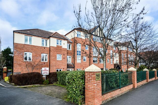Thumbnail Property to rent in Bridgewater Court, Bristol Road, Selly Oak