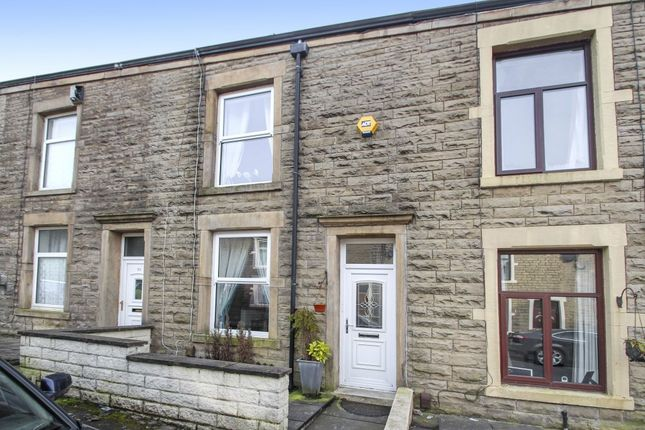 Thumbnail Terraced house for sale in Wells Street, Haslingden, Rossendale