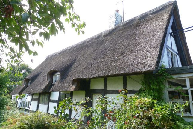 Thumbnail Property for sale in Akesmore Lane, Gillow Heath, Staffordshire