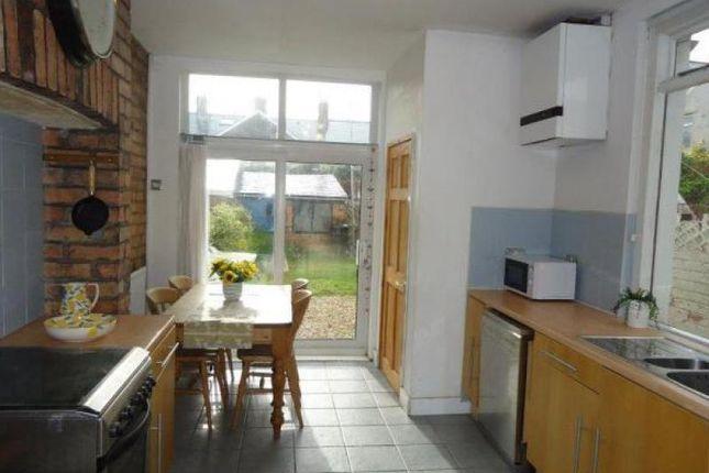 Thumbnail Terraced house to rent in Edington Avenue, Heath, Cardiff