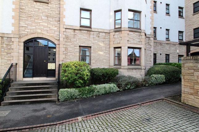 Thumbnail Flat for sale in St. Leonards Lane, Edinburgh