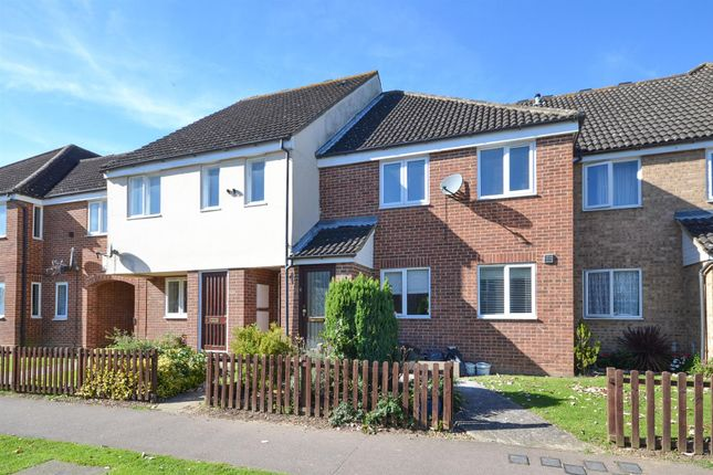 Thumbnail Flat for sale in Pemberton Court, Pemberton Avenue, Ingatestone
