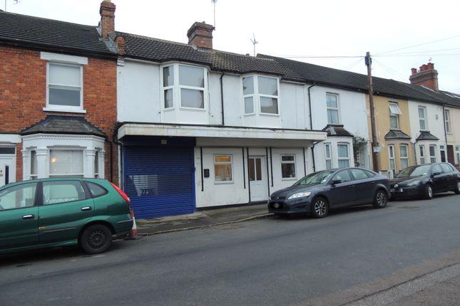 Thumbnail Maisonette to rent in Church Street, Bletchley, Milton Keynes
