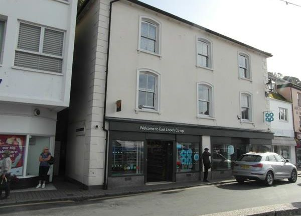 Thumbnail Office to let in First Floor, Fore Street, Looe