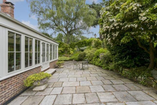 Side Terrace of Hanging Birch Lane, Horam, Heathfield, East Sussex TN21