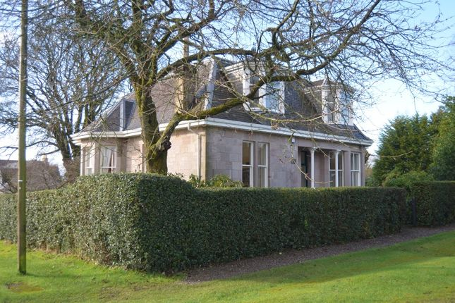 Thumbnail Detached house for sale in West Argyle Street, Helensburgh, Argyll & Bute