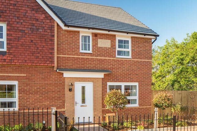 "3 bed end terrace house for sale in ""Ellerton"" at Havant Road, Emsworth PO10"