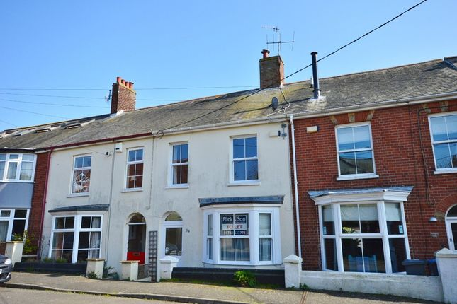 Thumbnail Terraced house to rent in Lee Road, Aldeburgh