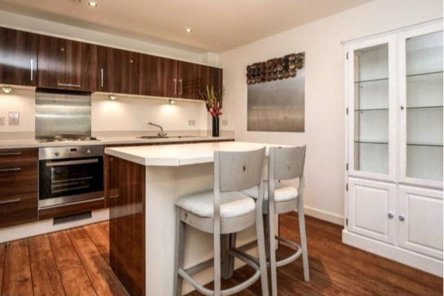 Kitchen of Bradfield Close, Woking, Surrey GU22