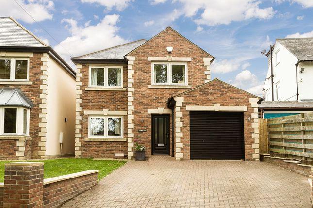 Thumbnail Detached house for sale in 2 Eastlea, Cow Lane, Corbridge, Northumberland