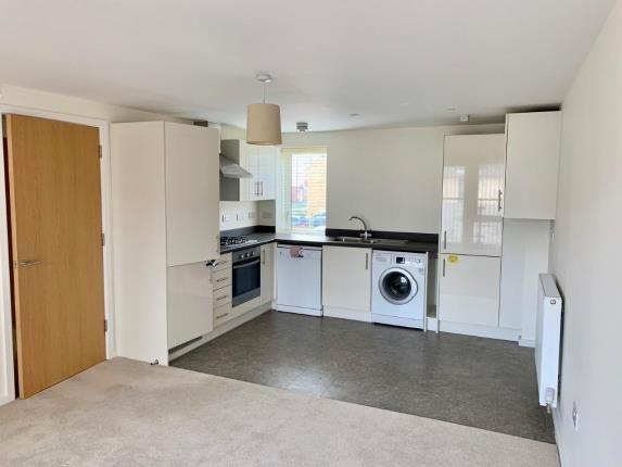 Kitchen of Fen Street, Brooklands, Milton Keynes MK10
