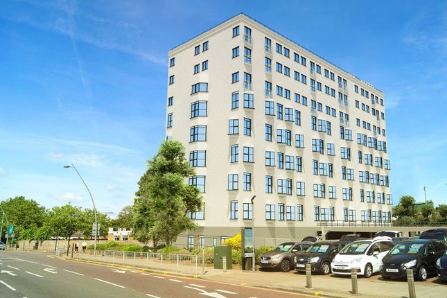 Thumbnail Flat to rent in New Enterprise House, 149-151 High Road, Chadwell Heath