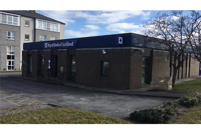Thumbnail Retail premises for sale in ., Burnside Road, Dyce, Aberdeen, Aberdeenshire, Scotland