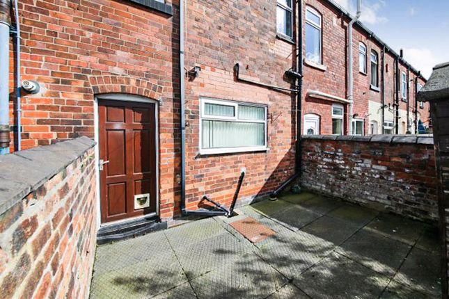 Rear External of Kendal Street, Springfield, Wigan WN6