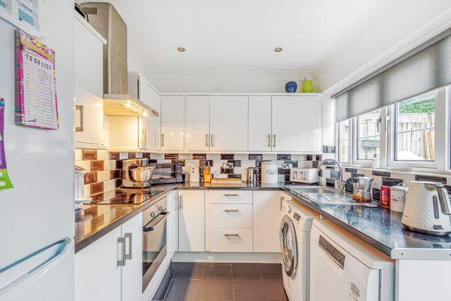 Kitchen of Woodland Close, Southampton SO18