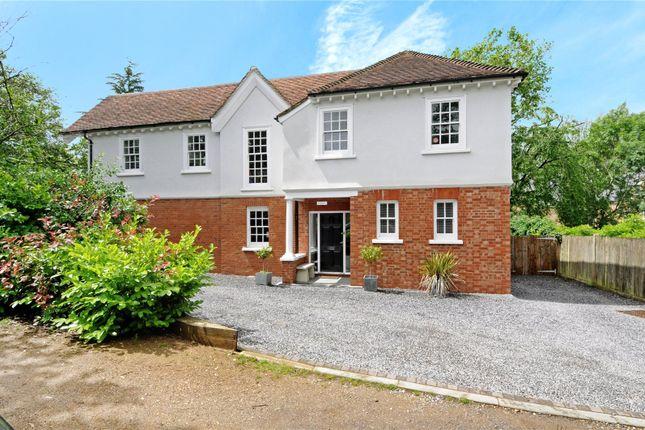 Thumbnail Detached house for sale in Horton Lane, Epsom, Surrey