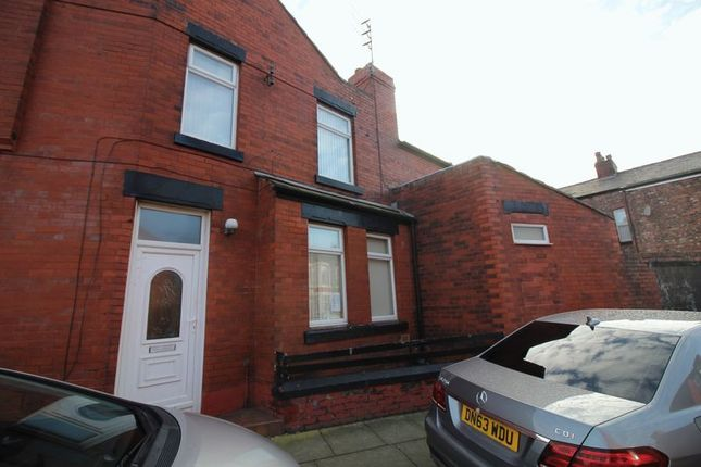 Thumbnail Terraced house for sale in Haddon Avenue, Walton, Liverpool