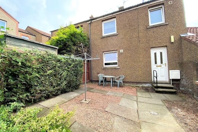 2 bed terraced house to rent in Kirklands, Dunfermline KY12