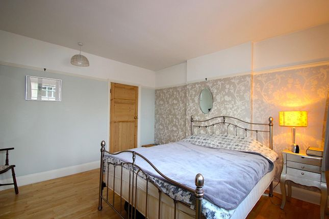 Bedroom Two of Meadhurst Road, Western Park, Leicester LE3
