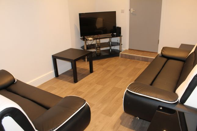 Thumbnail Terraced house to rent in Park Place, Brynmill, Swansea