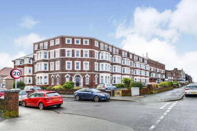 Thumbnail Flat for sale in Empress Court, 403 Marine Road East, Morecambe, Lancashire