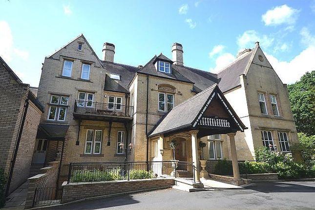Thumbnail Flat for sale in Needham Hall, Dundreggan Gardens, Didsbury