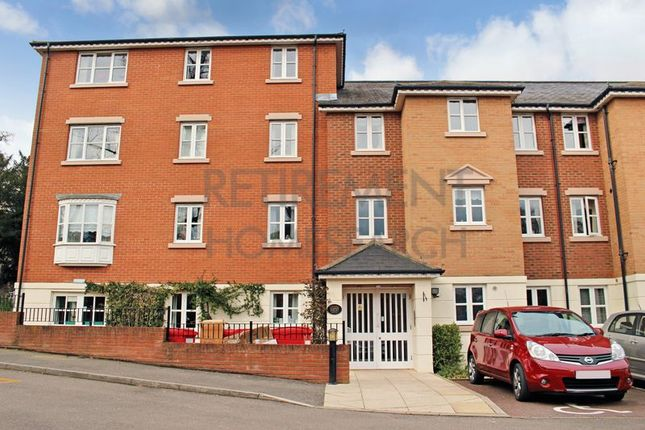 Thumbnail Flat for sale in Albion Court (Northampton), Northampton