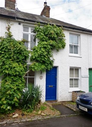Thumbnail Terraced house to rent in Hawthorn Cottages, High Road, Cookham, Maidenhead, Berkshire