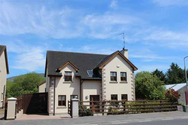 Thumbnail Detached house for sale in The Valley, Mullaghbawn
