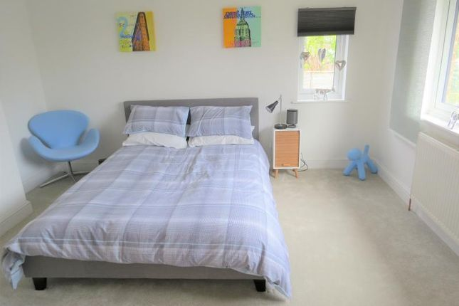 Bedroom Two of Hobart Road, New Milton BH25
