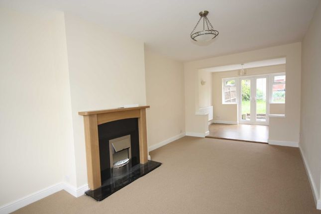 Thumbnail Semi-detached house to rent in Brookfield Drive, Swinton, Manchester