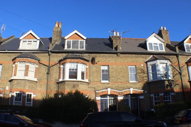 Thumbnail Flat to rent in St. Barnabas Road, London