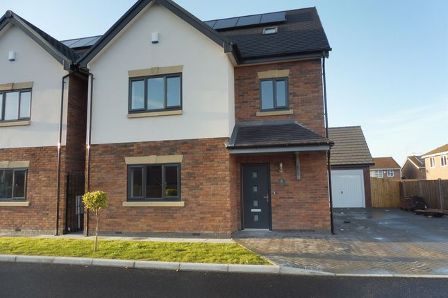 Thumbnail Detached house for sale in Alba Road, West Bromwich