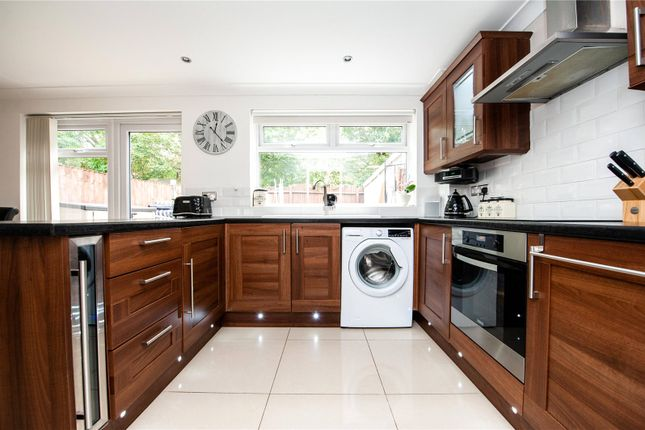 Thumbnail Semi-detached house for sale in Broadway, Gillingham, Kent