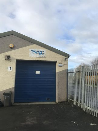 Thumbnail Retail premises for sale in Glebe Court, Main Street, Fauldhouse, Bathgate