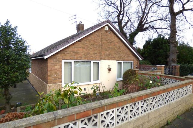 Thumbnail Bungalow for sale in Oakdene Close, Normanby, Middlesbrough