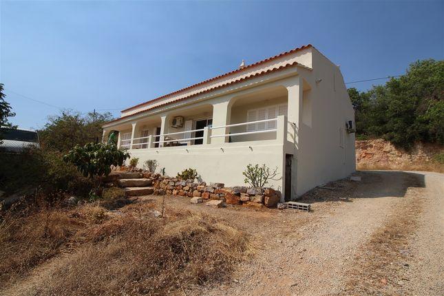 3 bed villa for sale in 8005 Santa Bárbara De Nexe, Portugal