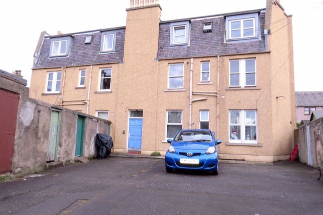 Thumbnail Flat for sale in Bush Terrace, Musselburgh