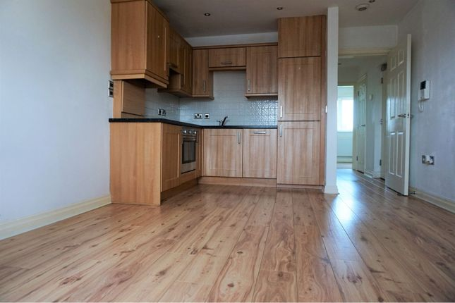 Thumbnail Flat for sale in Maberley View, Liverpool