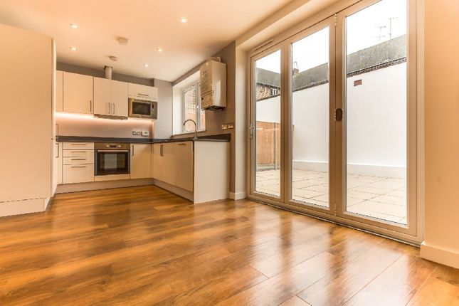 Thumbnail Flat to rent in Wetherill Road, London