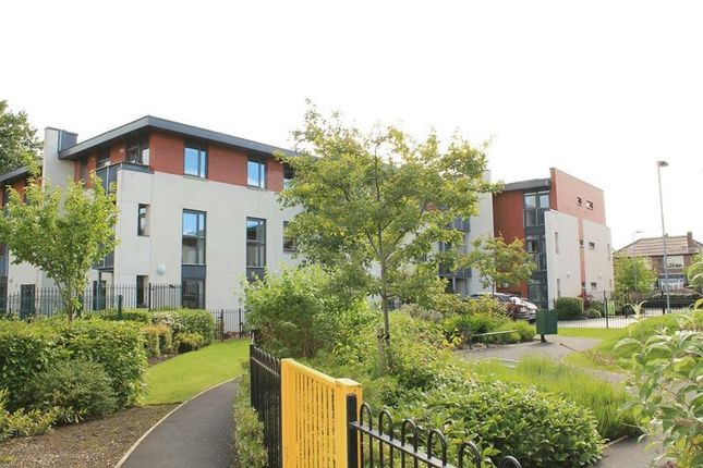 Thumbnail Property for sale in The Bowling Green, Stretford, Manchester