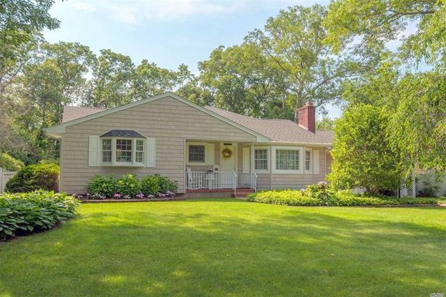 Thumbnail Property for sale in Bayport, Long Island, 11705, United States Of America