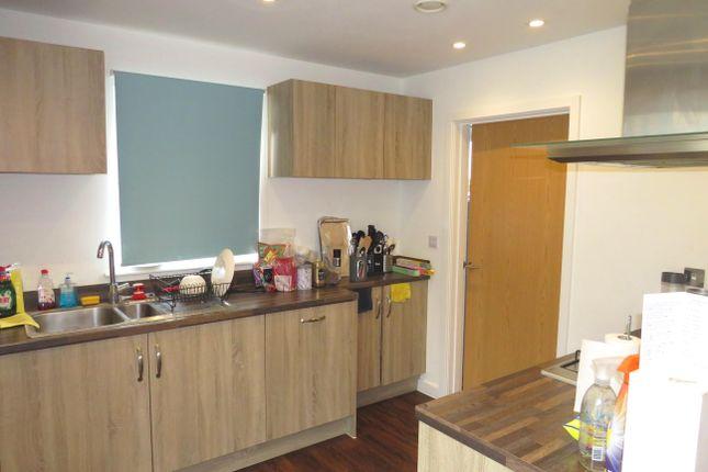 Kitchen of Oxleigh Way, Stoke Gifford, Bristol BS34