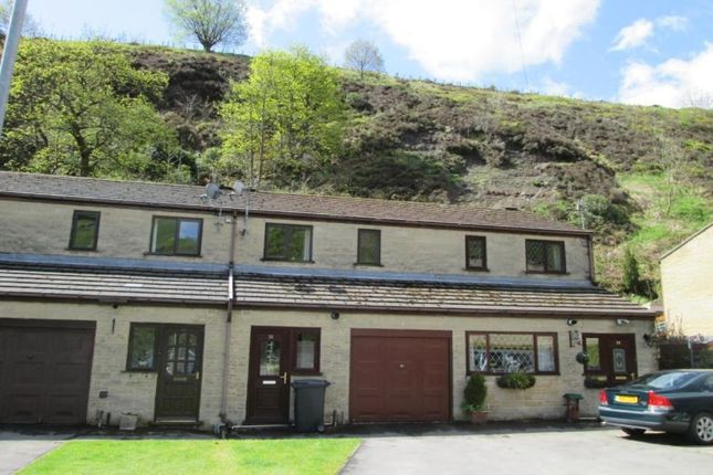 Semi-detached house for sale in Caldicott Close, Todmorden