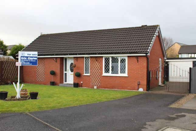 Thumbnail Bungalow for sale in Weavers Green, Farnworth