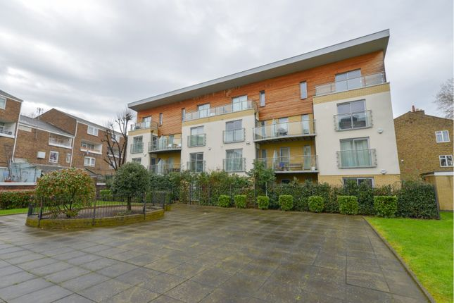 1 bed flat for sale in 33 East India Dock Road, London