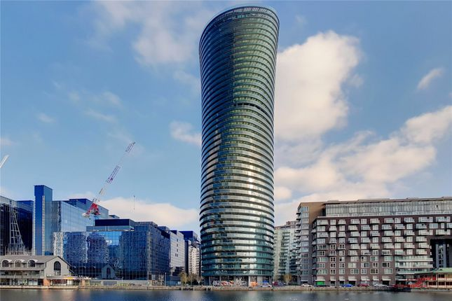 Picture No. 01 of Arena Tower, Crossharbour Plaza, London E14