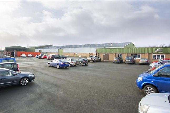 Thumbnail Light industrial for sale in 15, Southern Avenue, Leominster, Herefordshire
